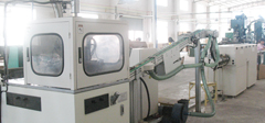 High Speed Plastic injection Machine